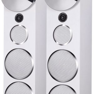DigitalX V8 2.0 BT Loud Bass and Quality Sound Professional Speakers