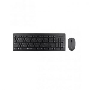 Micropack Wireless Mouse and Keyboard Combo KM-232W 2.4G