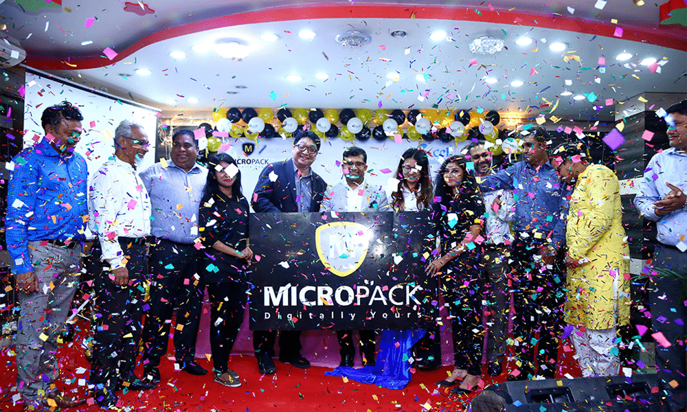 Excel Technologies Ltd. launches Globally Renowned Brand Micropack, in Bangladesh