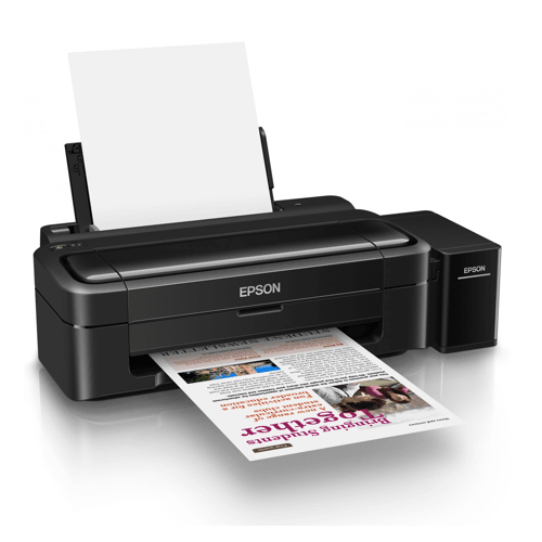 Epson L380 MFP All-in-One Ink Tank Printer - Excel