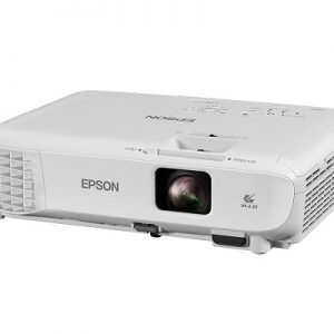 Epson 3LCD EB-S05 PROJECTOR
