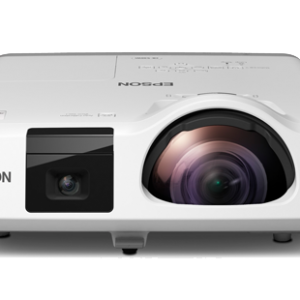 Epson 536Wi Short Throw Interactive WXGA 3LCD Projector