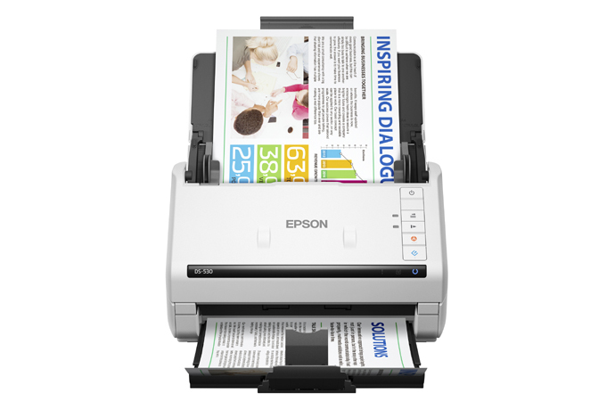 Epson WorkForce DS-50000 A3 Flatbed Document Scanner - Excel