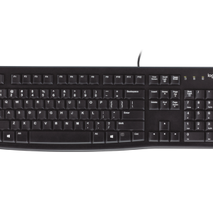 Logitech K120 Basic Keyboard