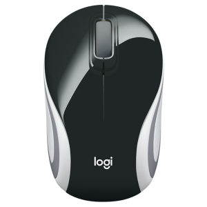 Logitech Wireless Ultra Portable M187 Mouse