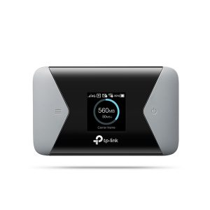TP-Link M7310 4G LTE Mobile Wi-Fi Router