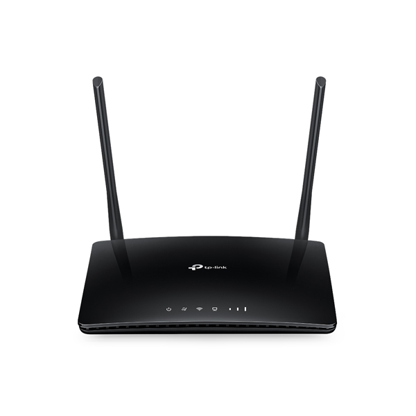 TP-Link Archer MR400 AC750 Wireless Dual Band 4G LTE Router