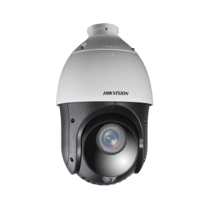 Hikvision DS-2AE4225TI-D 4-inch 2MP 25X Powered by DarkFighter IR Analog Speed Dome