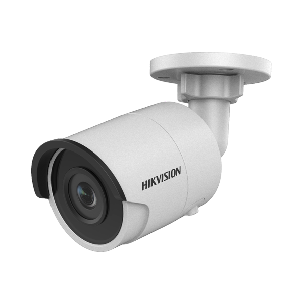 Hikvision DS-2CD2043G0-I 4MP Outdoor Build in MIC Fixed Bullet Network Camera