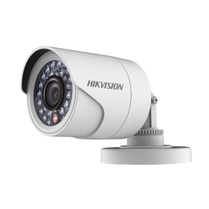 Hikvision DS-2CE16C0T-IRPF 1MP Fixed Mini Bullet Camera