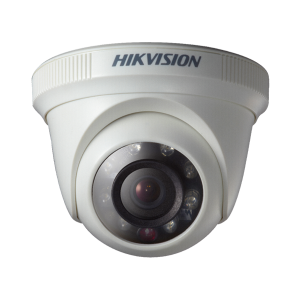 Hikvision DS-2CE56D0T-IRPF 2MP Fixed Mini Bullet Camera