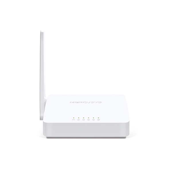 Mercusys MW155R 150Mbps Wireless N Router