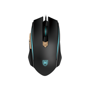 Micropack G850 Gaming Mouse