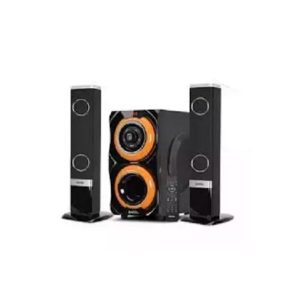 Excel X-E986BT 2.1 Multimedia Speaker