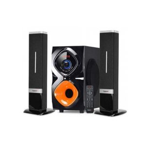 DigitalX X-E994BT 2.1 Multimedia Speaker