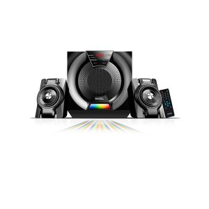 Excel X-F770BT 2.1 Multimedia Speaker
