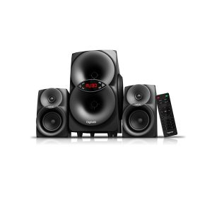 DigitalX X-F938BT 2.1 Multimedia Speaker