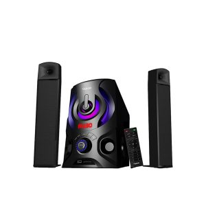 DigitalX X-F982BT 2.1 Multimedia Speaker