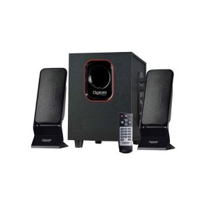 DigitalX X-L110BT 2.1 Multimedia Speaker