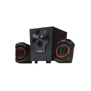 Excel X-Y295BT 2.1 Multimedia Speaker