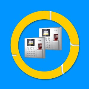 Access Control & Time Attendance