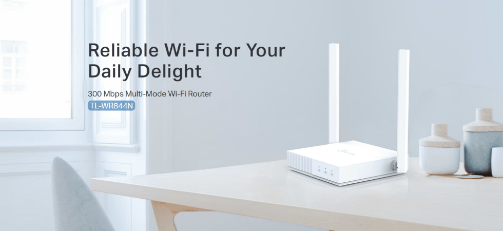 Best Budget Router within 1500 BDT in Bangladesh