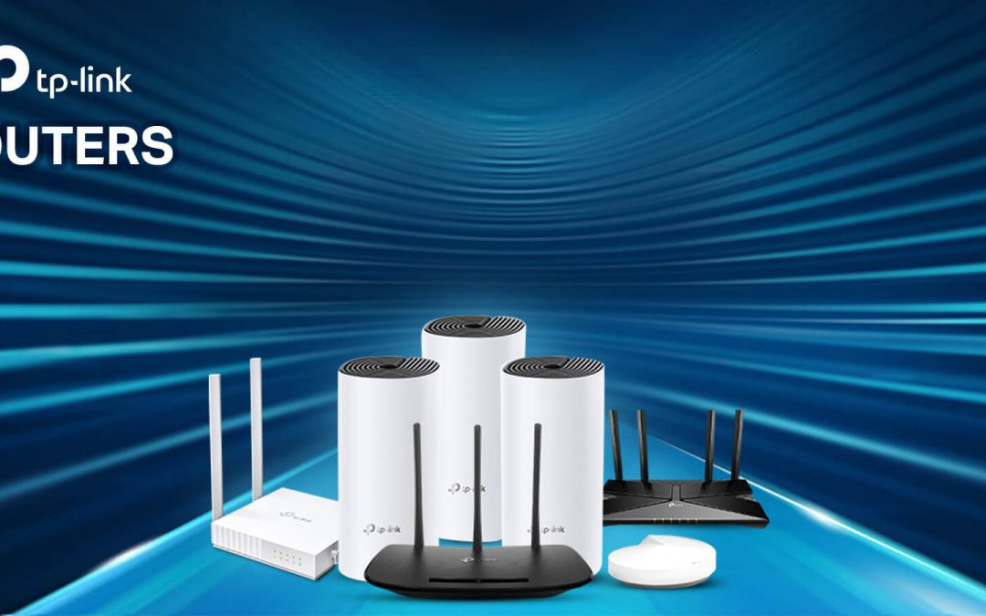 Best 5 TP-Link Routers in Bangladesh